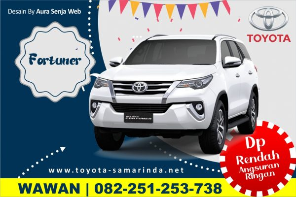 NEW FORTUNER
